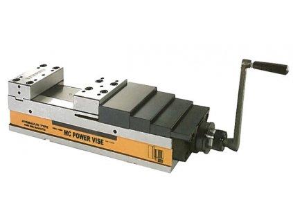 Hydraulický strojní svěrák HCV 125