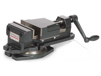 Strojní svěrák FMS 150
