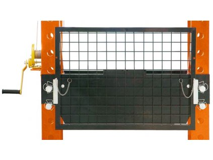 Ochranná mřížka pro WPP 50 E
