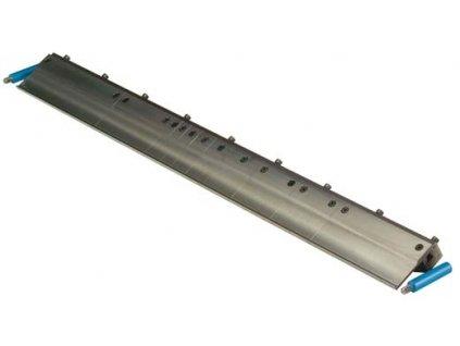 Vysoká segmentová horní lišta  s nosem 1300 HSG
