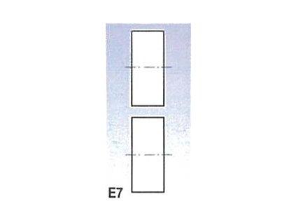 Rolny typ E7 (pro SBM 140-12 a 140-12 E)