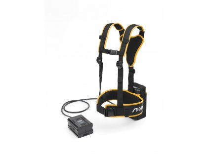 battery harness 1