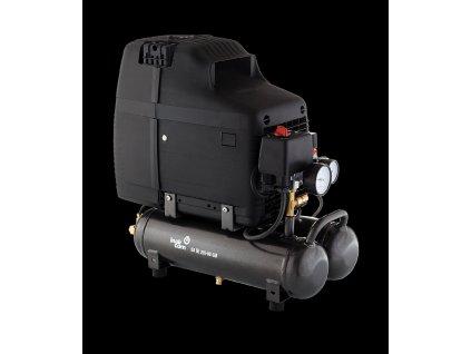 114335 fa ol 205 08 6m prenosny pistovy kompresor fraim air 1 1 kw