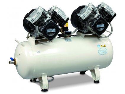114500 meda 640 08 90t pistovy bezolejovy kompresor medic air
