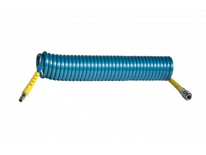 119186 spiralova hadice pu 16x10 12m