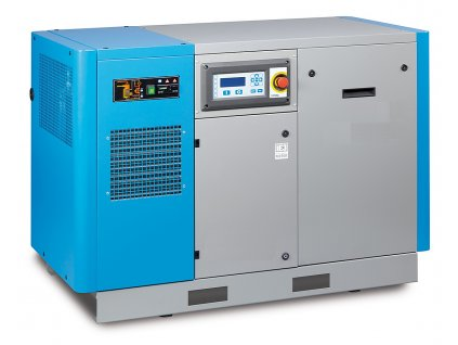 120209 psd b 15 13 stacionarni sroubovy kompresor s kondenzacni susickou