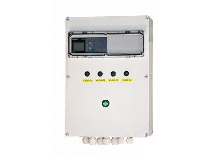 120848 presscont h4 ridici jednotka pro 2 4 kompresory