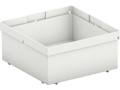 Vkládací boxy Box 150x150x68/6