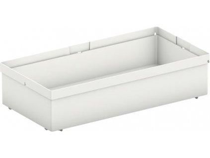 Vkládací boxy Box 150x300x68/2