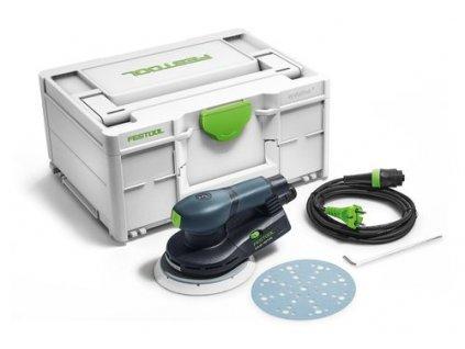 Excentrická bruska ETS EC 150/3 EQ-Plus