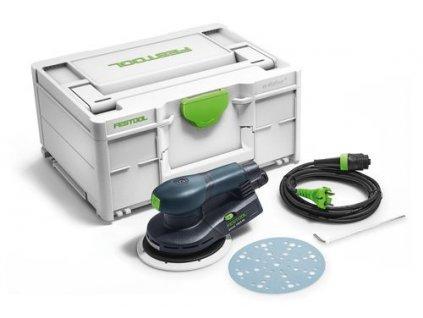 Excentrická bruska ETS EC 150/5 EQ-Plus