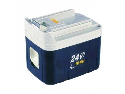 Akumulátor NiMH BH2433 24V/3,1Ah = old193130-5 - 193739-3