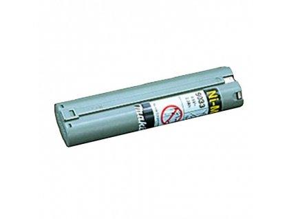 Baterie 9034 9,6V/2,5Ah NiMH,=old 192696-2 - 193889-4