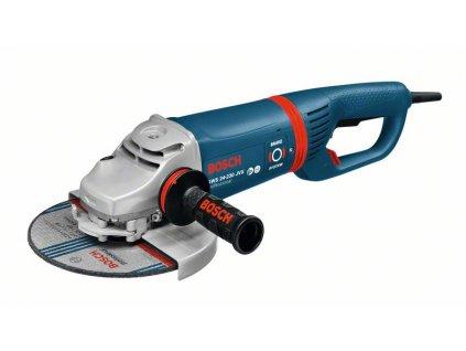 BOSCH GWS 24-230 JVX Professional