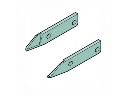 Pravá strana nože - 792742-7