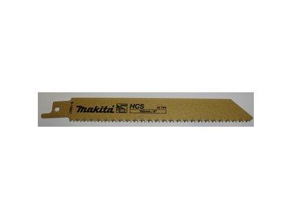 Pilový list na dřevo HCS 150mm 5ks - B-16807