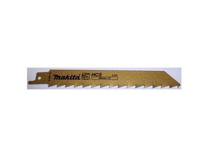 Pilový list na dřevo HCS 150mm 5ks - B-16813