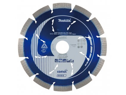 Diamantový kotouč  COMET 150x10mm H22,2 - B-27187