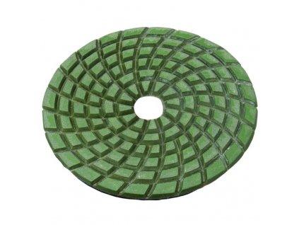 Leštící talíř 100 - D-15659