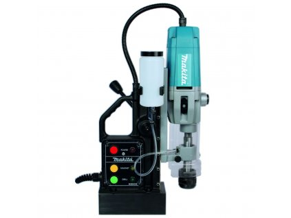 Magnetická vrtačka 50mm,1150W - HB500