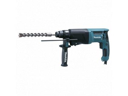 Vrtací kladivo 2,4J,800W - HR2600