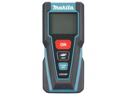 Laserový měřič vzdálenosti 0-30m (aku článek AAA) - LD030P
