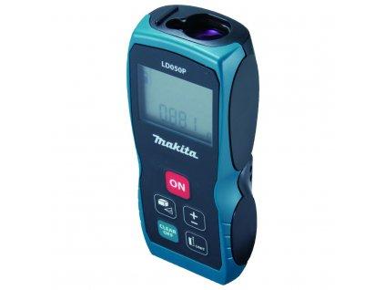 Laserový měřič vzdálenosti 0-50m (aku článek AAA) - LD050P