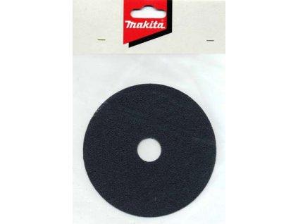 Brusný papír 5ks 125mm K80 - P-00991