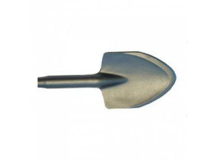 Sekáč rýčovy SDS max 110x400mm - P-23721