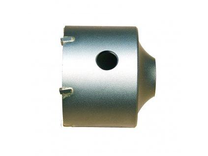 Lehká vrtací děrovka SDS-plus 80mm - P-26222
