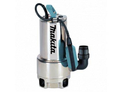 Kalové čerpadlo nerez 250l/min,1100W - PF1110