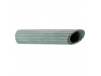 Šikmá hadicová hubice-pryž 443,446L - W5067