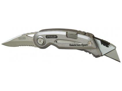 Sportovní nůž QuickSlide STANLEY 0-10-813