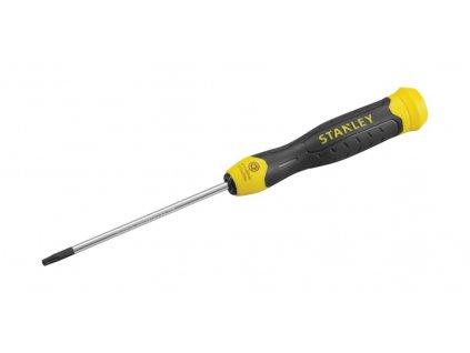 Šroubovák Torx T10 x 80mm CushionGrip STANLEY STHT0-65148