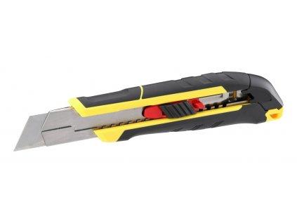 Nůž ulamovací 25mm TPR s jezdcem STANLEY FMHT10339-0