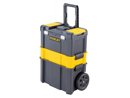 Pojízdný box Essential 3v1 STANLEY STST1-80151