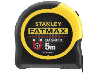 Svinovací metr 5m FatMax s magnetem STANLEY FMHT0-33864