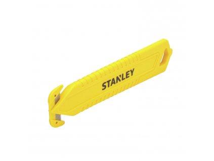 Bimateriálový bezpečnostní řezák s dvojitou čepelí (10ks) STANLEY STHT10359-1