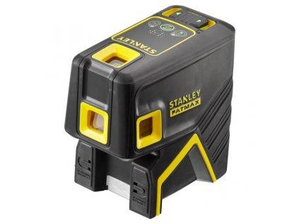 5-ti bodový laser STANLEY FatMax FMHT1-77437
