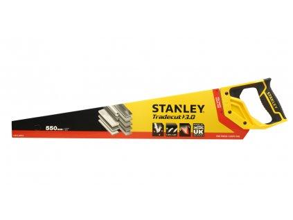 Pila Tradecut 11TPIx550 mm STANLEY STHT1-20353
