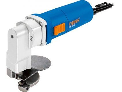 EN 25 E - Nůžky na plech pro stříhání bez otřepů