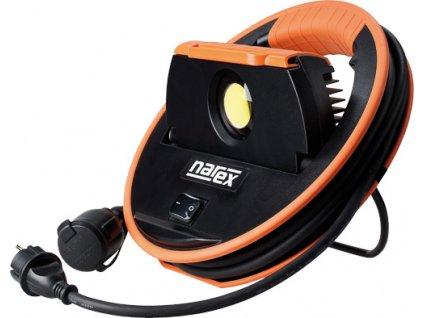 FL LED 40 EC - Multifunkční AC LED reflektor s prodlužovacím kabelem