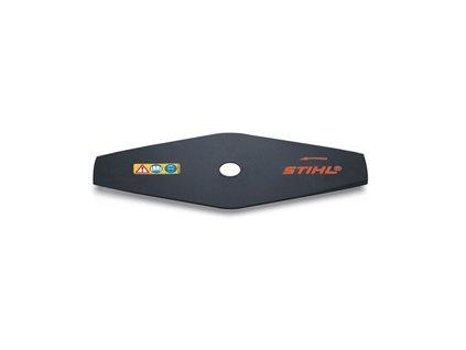 Dvojcípý nůž   D 260-2