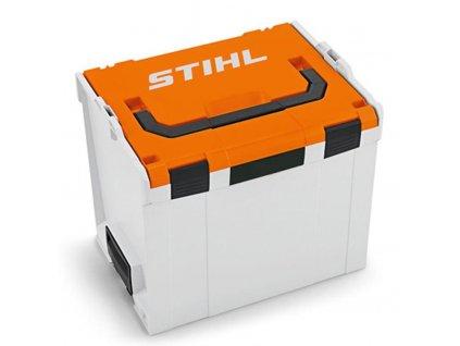 Akumulátorový Box L