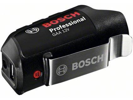 BOSCH Nabíječka USB 1x 1,2A Professional