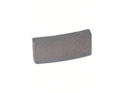 BOSCH Segmenty Standard for Concrete pro Diamond Core Cutter Professional