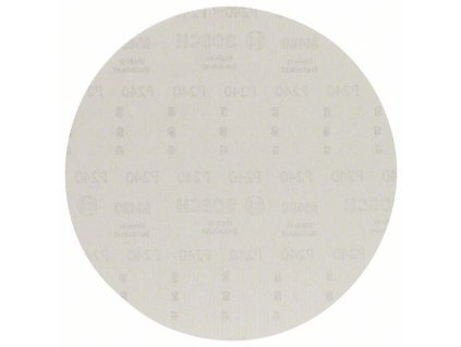 BOSCH Brusná mřížka M 480 Professional