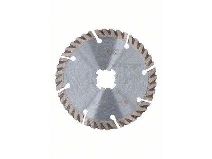 BOSCH X-LOCK Standard for Universal, 125×22,23×2×10 Professional