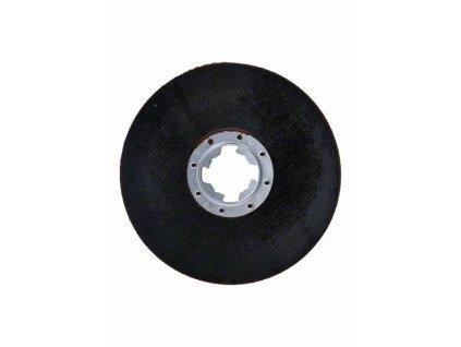 BOSCH Ploché řezné kotouče Expert for Metal systému X-LOCK, 115×1,6×22,23 Professional