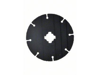 BOSCH Víceúčelový Carbide Multi Wheel systému X-LOCK, 125mm Professional